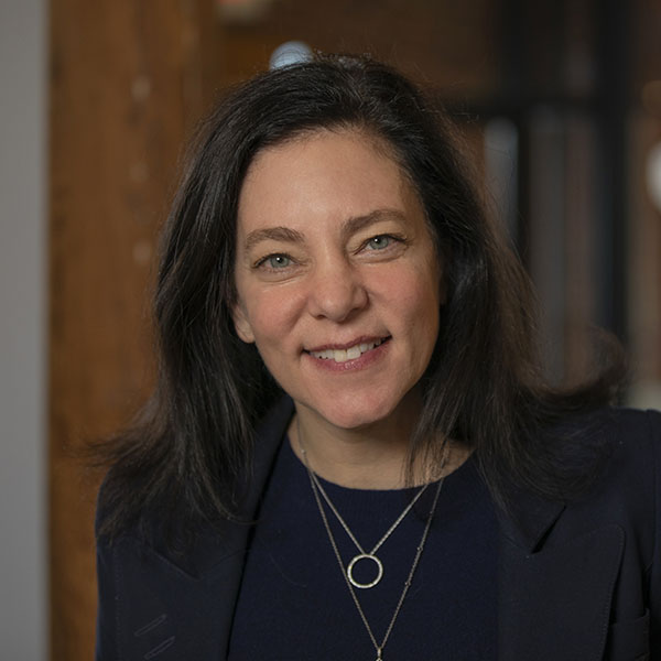 Lisa Schwarz, Chief Operating Officer and Chief Philanthropy Officer